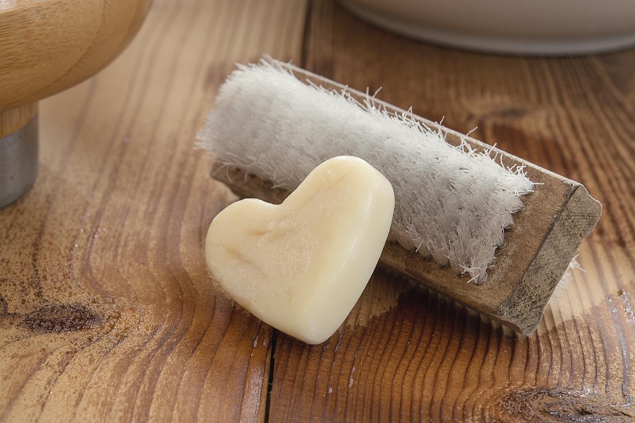 Holzpflege mit Kokosöl